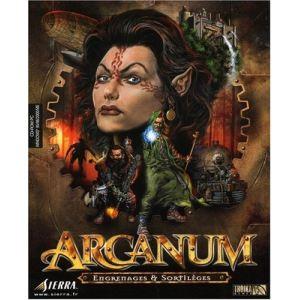 Arcanum : Engrenages & Sortilèges [PC]