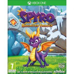 Spyro Reignited Trilogy [XBOX One]