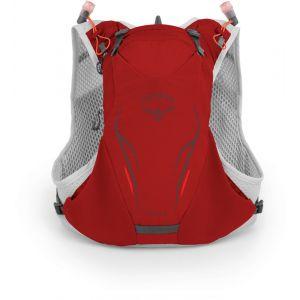 Osprey Duro 6 - Sac à dos hydratation - rouge XS/S/M Sacs à dos course à pied