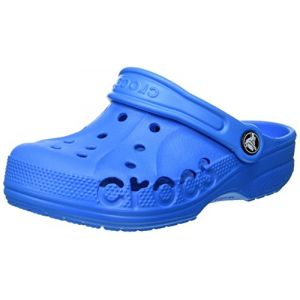 Crocs Baya Kids, Sabots Mixte Enfant, Bleu (Ocean) 21 EU