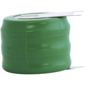 Emmerich Pile bouton rechargeable NiMH 3.6 V 170 H, SLF 230 mAh 1 pc(s)