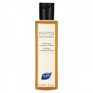 Phyto Paris Phyto Novathrix - Shampooing Énergisant Fortifiant