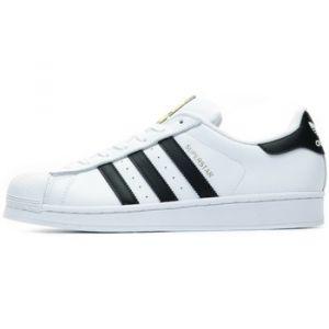 Adidas Superstar Baskets Blanc Homme/garçon