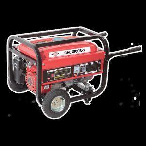 Racing RAC2800R - Groupe électrogène 2500 / 2800 Watts