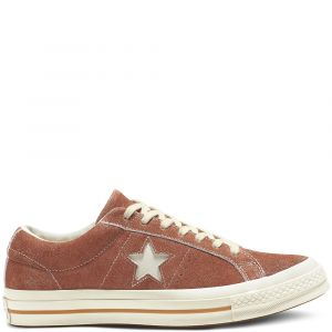 Converse One Star Ox chaussures rouge T. 39,5