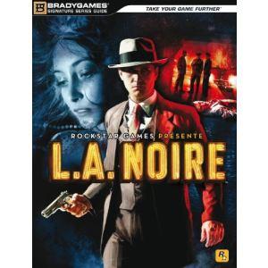 Guide L.A. Noire [PC, PS3, XBOX360]