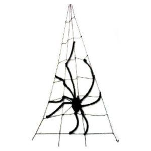 Smiffy's Super toile d'araignée géante avec araignée
