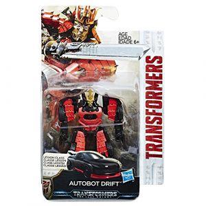 Hasbro Transformers Robot Legion Le Film Autobot Drift (C2834)