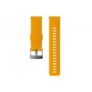 Suunto Spartan Sport Wrist HR Silicone Strap Baro Amber (SS050012000)