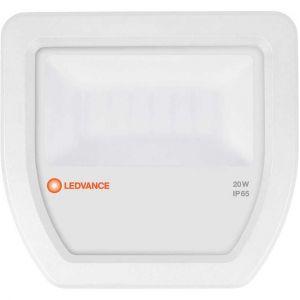 Ledvance 4058075097506 Projecteur LED extérieur 20 W EEC: LED (A++ - E) blanc neutre