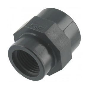 Cap Vert SMR240D - Réduction Femelle / Femelle Filetage 33 x 42 - 26 x 34 mm