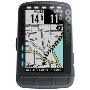 Wahoo Fitness Elemnt Roam GPS Computer - Compteur vélo noir