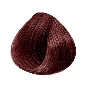 Edaïa Coloration permanente sans ammoniaque aux 5 huiles précieuses 6.66 - Blond Foncé Rouge Intense Sans ammoniaque, 100ml