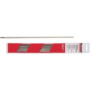 Einhell 1591520 - 25 électrodes en baguette universelles 3,25 x 350 mm