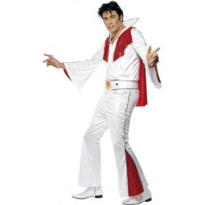 Smiffy's Déguisement Elvis Presley (taille M)