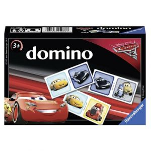 Ravensburger Domino Cars 3