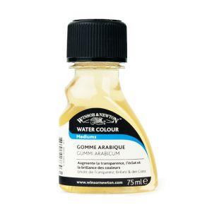 Winsor & Newton Gomme arabique W&N 75 ml