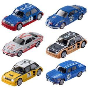 Mondo Motors Voiture Racing Vintage (modèle aléatoire)
