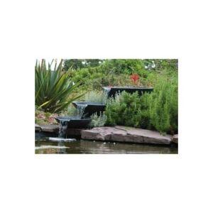 Ubbink 1312100 - Fontaine de jardin Nova Scotia