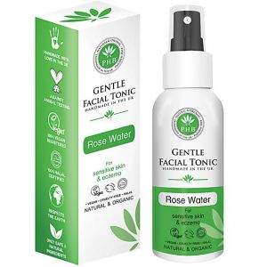Phb ethical beauty Gentle Facial Tonic Rose Water