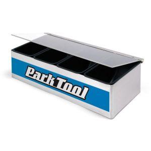 Park Tool Boite de 4 Rangements Modulables JH-1