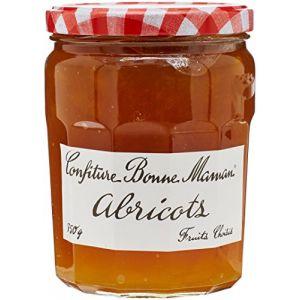 Image de Bonne Maman Bonne-Maman Confiture d'Abricots 750 g