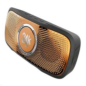 Monster Cable SuperStar 24K - Enceinte bluetooth portable flottante Waterproof
