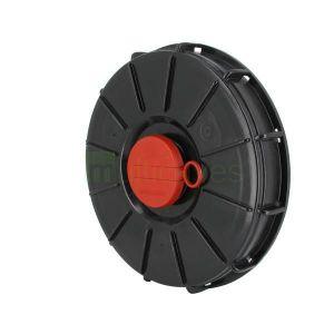 Sotralentz Couvercle de cuve eau 1000 L - Diamètre 220 mm