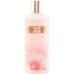 Victoria's Secret Sheer Love - Lotion hydratante corporelle