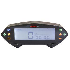 Koso Compteur digital multifonction DB-01RN