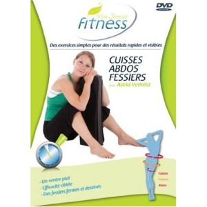 No Stress Fitness : Cuisses Abdos Fessiers