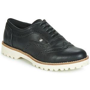 LPB Shoes Derbies GISELE Noir - Taille 36,37,38,39,40,41