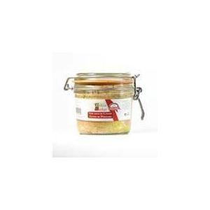 Cellier du Périgord Foie gras de canard entier du Périgord (320g)