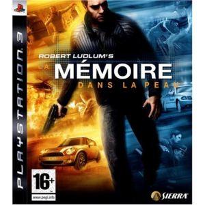 La Mémoire dans la Peau [PS3]