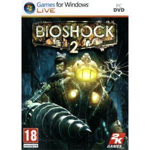 Image de Bioshock 2 [PC]