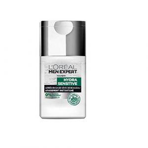 L'Oréal Hydra Sensitive sève de bouleau - Après-rasage 125ml