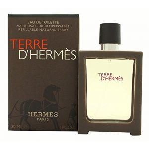 Hermès Terre d'Hermès - Eau de toilette pour homme