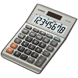 Casio MS-80B - Calculatrice de bureau