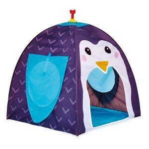 Worlds Apart Tente de jeux Hop Pingouin