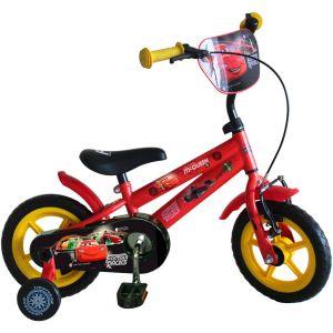 Vélo pour enfant Disney Cars 12 pouces