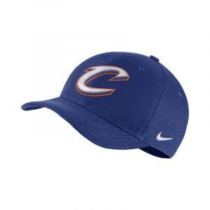 Nike Casquette NBA Cleveland Cavaliers City Edition AeroBill Classic99 - Bleu - Taille Einheitsgröße - Unisex
