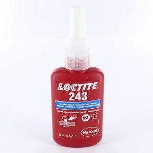Loctite Colles, adhesifs et vernis 243-50ML