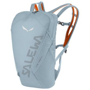 Salewa Sacs à dos Lite Train 14l Bp - Blue Fog - Taille One Size