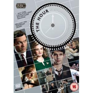 Image de The Hour - Saison 1