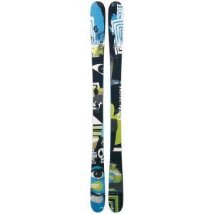 Scott Rebel 2014 - Skis alpins