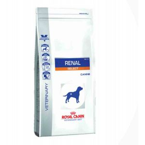 Royal Canin Veterinary Diet Chien Renal Select RSE 12 10 kg