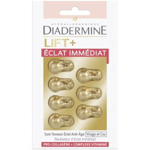 Diadermine Lift + - Capsules anti-rides 4 ml - 7 capsules
