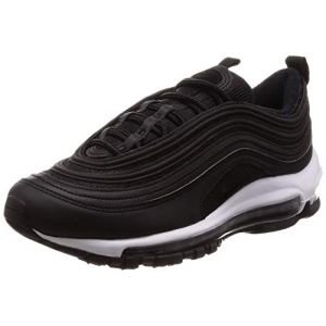 Nike W Air Max 97, Chaussures de Fitness Femme, Noir Black 006, 41 EU