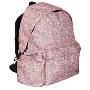 Trespass Sacs à dos Britt 16l - Blush Pattern - Taille One Size