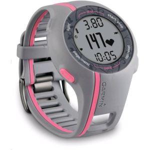 Garmin Forerunner 110 HRM - Montre GPS cardiofréquencemètre + ceinture thoracique